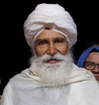 Babaji Baldev Singh